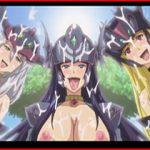 【エロアニメ】 戦乙女ヴァルキリーG 第二話「貪淫」