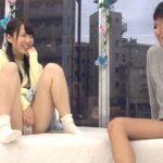 とりあえず5万円貰えるオナニーの見せ合いっこしたら10万円貰えるエッチまでしちゃった友達男女!
