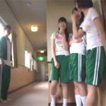 修学旅行で男子のチンコの大きさをチェックしにくるクラスメイトの女子とノリでヤれた件!