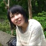 カープ優勝真近で気分がいい!? AV業界も注目してる広島の21歳素人娘がハメ撮り出演!