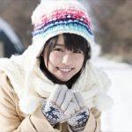雪国の富山から19歳のEカップ、可愛い巨乳な子がAVデビュー! 今宮いずみ