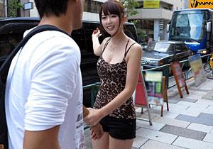 あの波多野結衣ちゃんにナカ出しできる大チャンス☆av女優の凄テク我慢☆