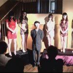 アナル好きの変態紳士達が集まる地下オークションで売り買いされる女たち!