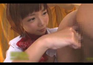紗倉まなちゃんがアナルまで弄ってイカせてくれる回春エステ動画!